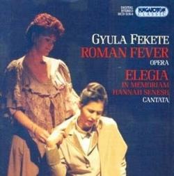 FEKETE, Gyula
