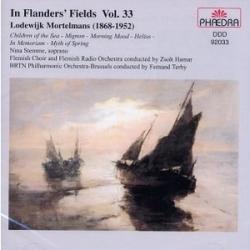 Zsolt Hamar, Flemish Quire and Flamish Radio Orchestra